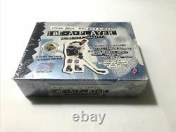 1994-95 Upper Deck Hockey Wayne Gretzky Auto Signature Box Factory Sealed