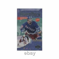 1996-97 Hockey Upper Deck Series 2 retail hockey box sealed FASC
