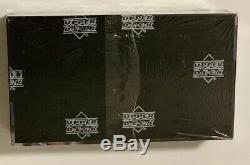 1996-97 Upper Deck Black Diamond Hobby Hockey Box Factory Sealed 30 Pack HTF