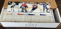 2004-05 Upper Deck Young Guns 30/30 Set Gretzky Lemieux Roy Messier Forsberg