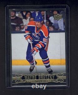 2020-21 Wayne Gretzky Tribute Upper Deck Tim Hortons 1/12,000 Packs WGT-1