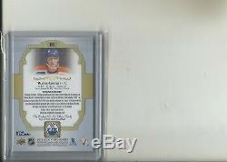 Wayne Gretzky Auto Patch #/9 SSP SICK! Autograph Rare 2019-20 Upper Deck Stature