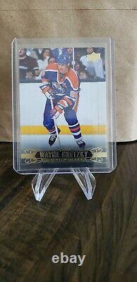 Wayne Gretzky Tribute Card WGT-1 Tim Hortons 2020-21 Upper Deck 112000