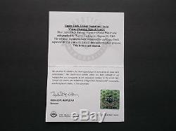 Wayne Gretzky Uda Auto Framed 37x31 Signed Signature Puck Upper Deck Coa